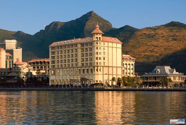Corporate mauritius labourdonnais waterfront hotel - Restaurants in port louis mauritius ...