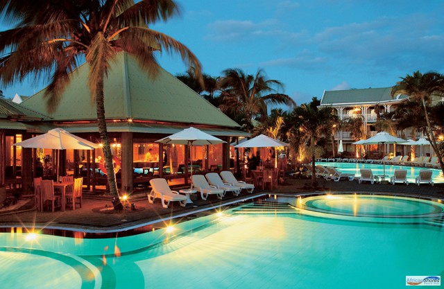 veranda grand baie hotel mauritius