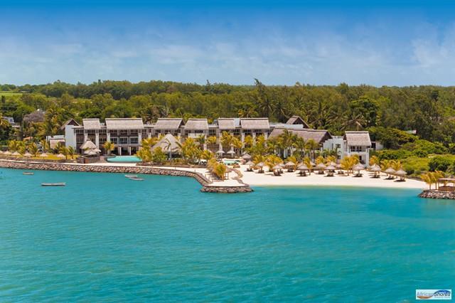 Mauritius Laguna Beach Hotel And Spa