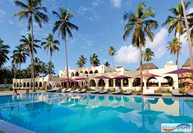 Zanzibar Holidays Diamonds Dream Of