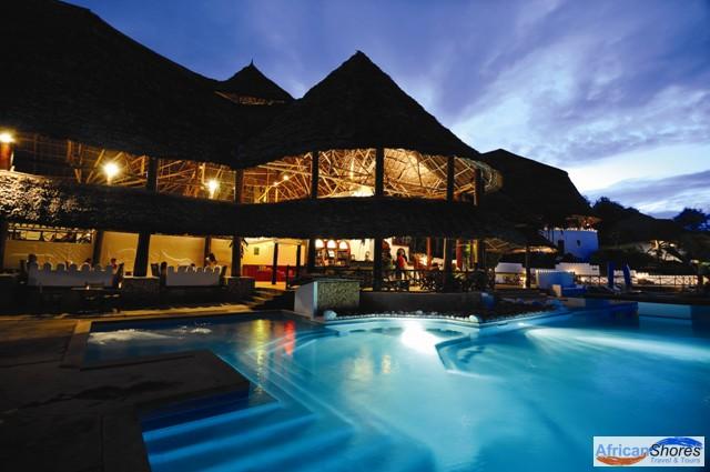 Zanzibar Holidays Planhotel Mapenzi Beach Club