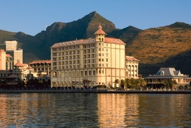 Labourdonnais Waterfront Hotel Port Louis