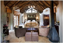 Black Rhino Game Lodge