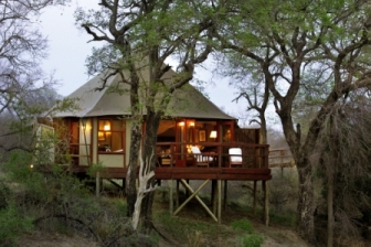 Hamiltons Tented Camp - Kruger National Park