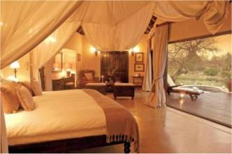 Tinga Legends Lodge - Kruger National Park
