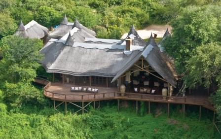 Tinga Narina Lodge - Kruger National Park